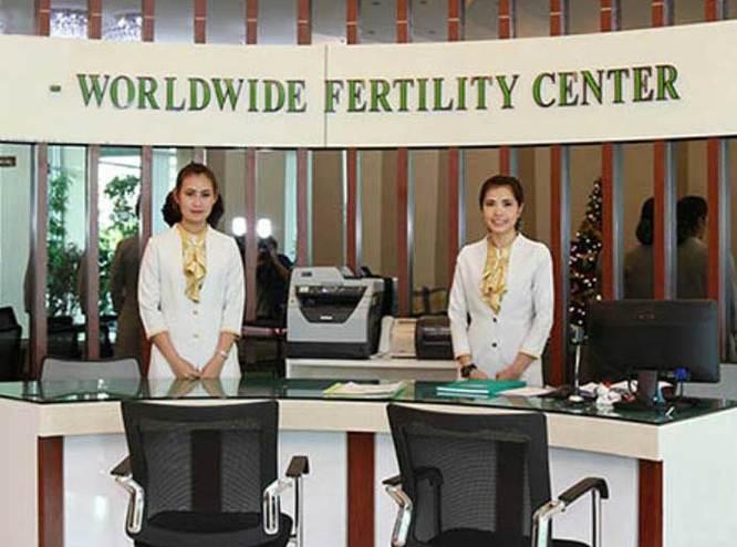 泰国全球生殖中心(孕诚生殖中心)_春雨国际