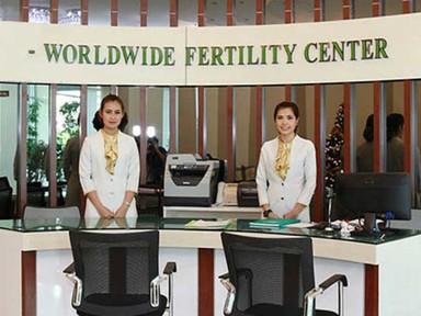 泰国全球生殖中心(孕诚生殖中心)