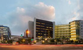 美國西達-賽奈醫療中心