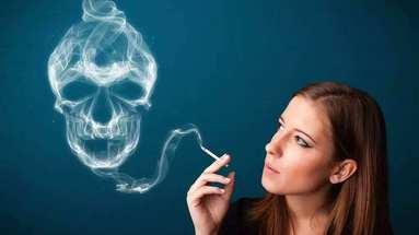 提高试管婴儿成功率 请先灭掉手中的香烟