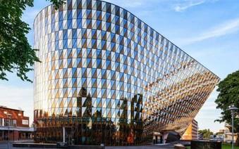 瑞典卡罗林斯 卡大学医院