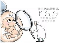 泰国第三代试管婴儿染色体筛查术哪些人适合做