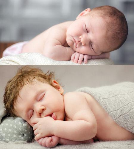 34岁齐女士子宫内膜受损,通过泰国试管婴儿顺利生下男宝!
