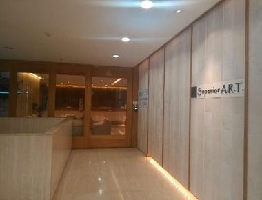 泰国SUPERIOR A.R.T中心