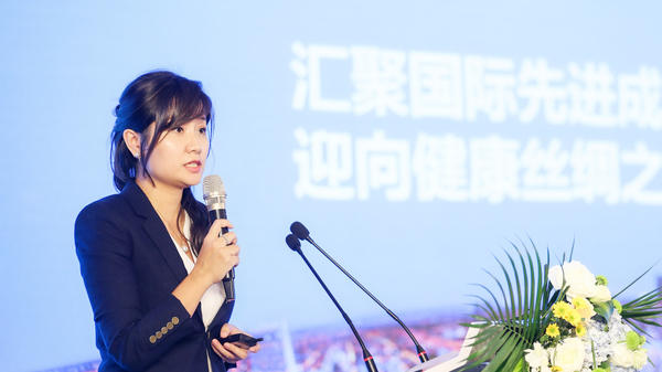 Cycares Dedicated to Solving Health Problems for New Wealthy in China
