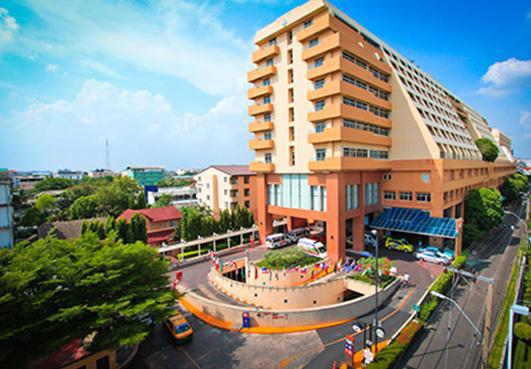 泰国威它尼医院_春雨国际