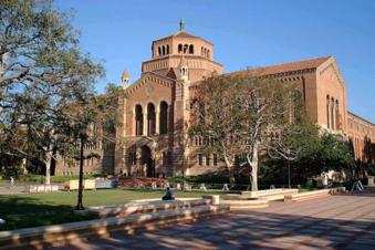 美国加州大学洛杉矶医学中心