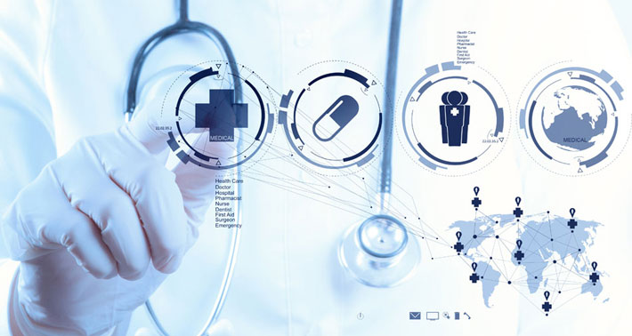 国内资本涌入医疗健康领域已不是新鲜事,但随着国内研究领域水平不断提升,高端技术研究领域对资金的需求正带来越来越多的投资机遇。例如精准医疗领域,肿瘤药物、血液系统疾病药物等可能在未来获得突破性进展的技术,生物3D打印等跨学科技术均存在巨大的想象空间,也因此获得了资本的密集关注。 目前中国面临经济结构调整与转型,新产业、新业态、新技术、新商业模式不断涌现。通过运用信息网络等现代技术,推动生产、管理和营销模式的变革,重塑产业链、供应链、价值链,提升改造原有产业呈现生机勃勃。这其中,一个重要的领域就是医疗