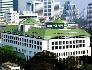 泰国BNH医院