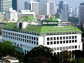 泰國BNH醫院