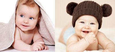 试管婴儿宝宝VS自然受孕宝宝,他们一样吗?